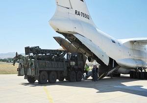 روسیه: آمریکا حق دارد نگرانی دستیابی ترکیه به اس-400 باشد