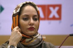 پست توییتری مهناز افشار برای کودک گمشده تهرانی + تصویر