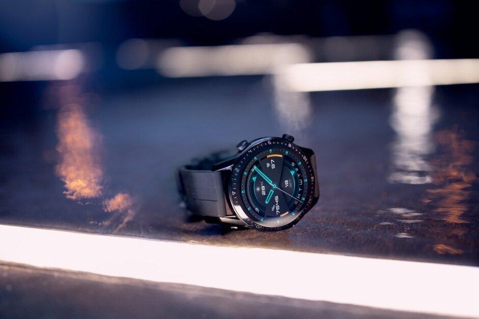 ساعت هوشمند جدید هوآوی معرفی شد