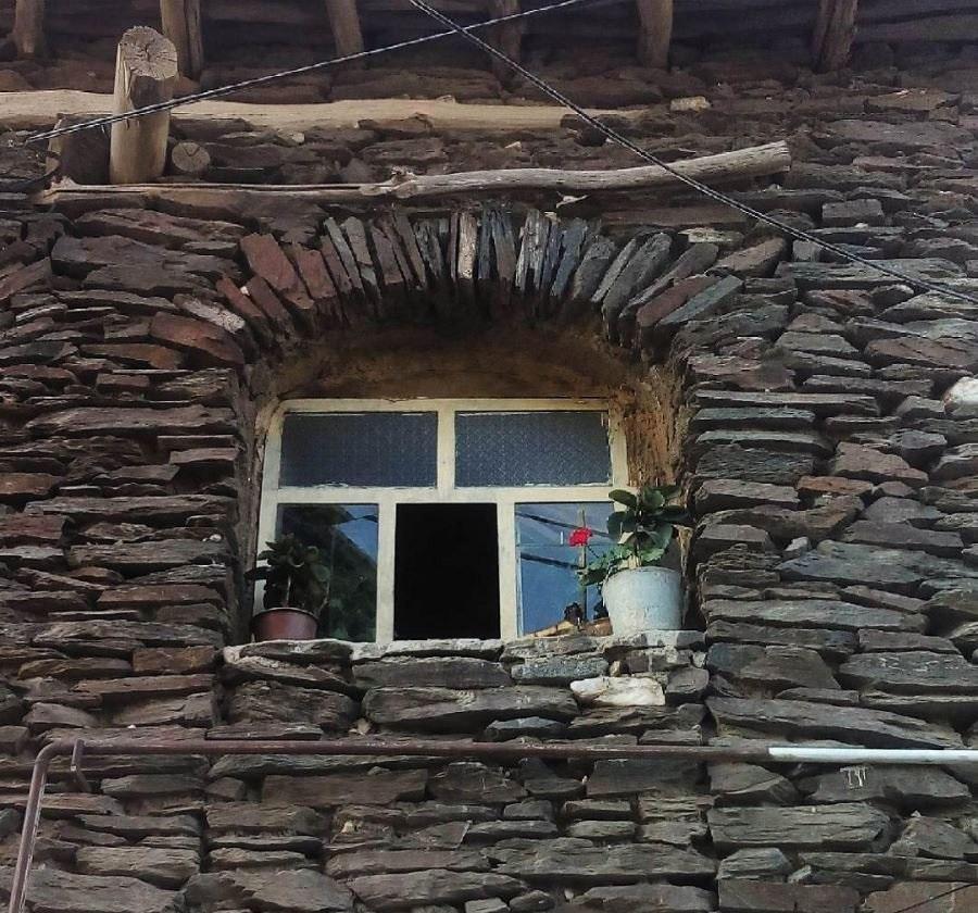 روستایی در ایران که شما را یاد دوران رنسانس میاندازد + تصاویر