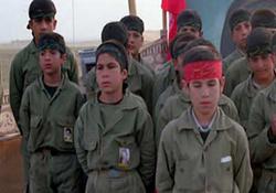 فیلم کمتر دیده شده و درد آور از اسارت کودکان ایرانی در زندانهای عراق در دوران جنگ تحمیلی