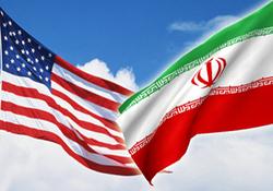 پاسخ ایران به درخواست آمریکا درباره هدف قرار دادن نقاطی از خاک ایران پس از سرنگونی پهپادشان + فیلم