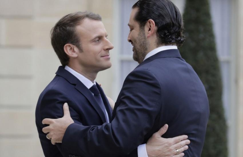 توافق لبنان و فرانسه برای بهره مندی از تجهیزات نظامی فرانسوی