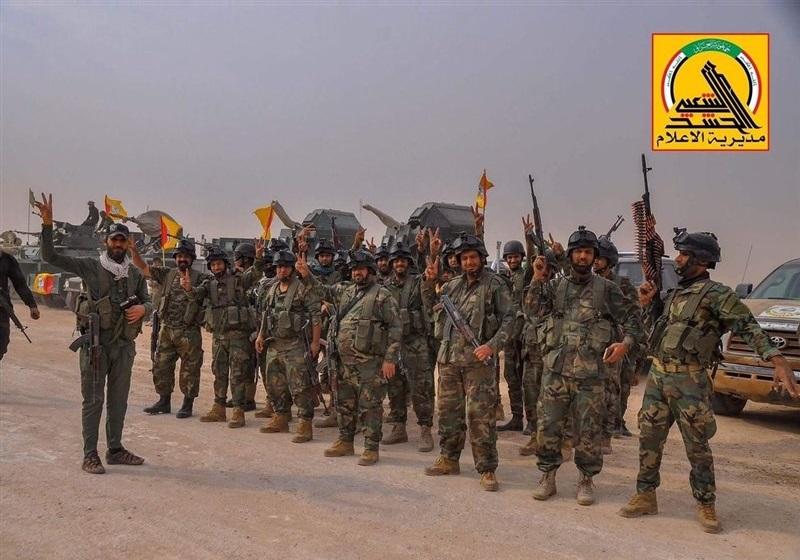 ۵ شهید در حمله خمپارهای تروریستها به داقوق عراق