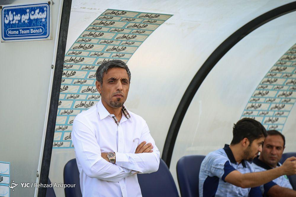 مهاجم سایپا، برترین بازیکن/ سپاهان و خطیبی در جمع بهترینها