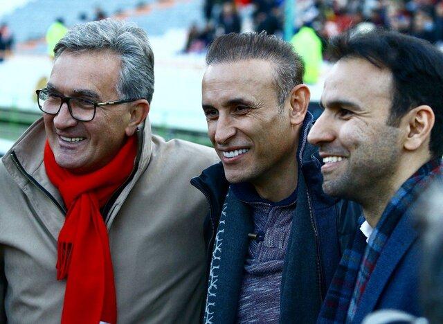 باشگاه خبرنگاران -گلمحمدی از انتخاب برانکو ناراحت شد؟