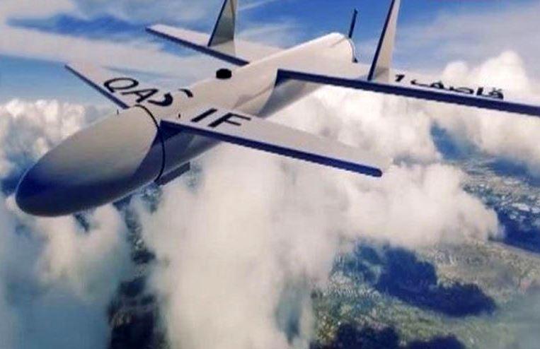 حمله پهپادی انصار الله به برج دیدبانی پایگاه هوایی ملک خالد