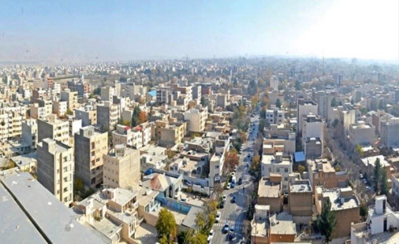 اجرای طرح بازآفرینی شهری در ۵ محله نهاوند