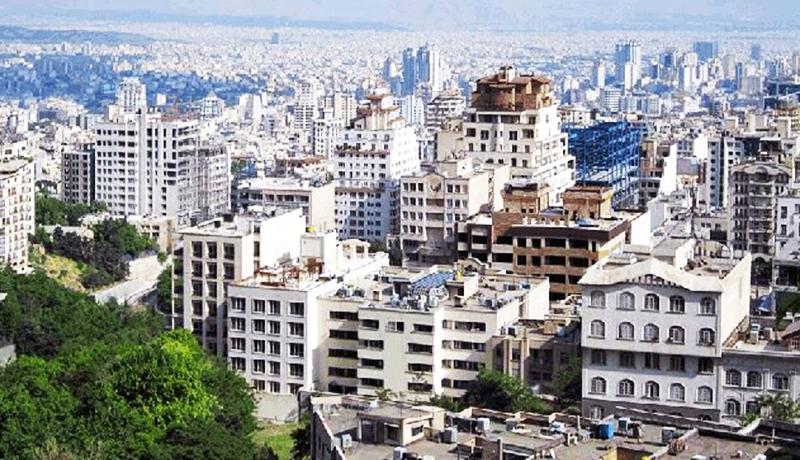 قیمت رهن کامل آپارتمان در نقاط مختلف تهران +جدول