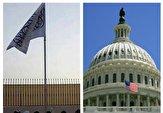 باشگاه خبرنگاران -طالبان، توافق با آمریکا درباره تشکیل دولت موقت را تکذیب کرد