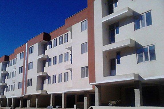 باشگاه خبرنگاران -۱۳۰ واحد مسکونی در شهرستانهای آذربایجان غربی افتتاح میشود