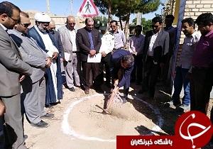 بهره مندی بیش از ۲۷۱ خانوار از پروژههای هفته دولت