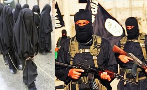 ناگفتههای تکان دهنده مادر ایزدی ماجرای عقد دختر ۹ ساله اش با یک داعشی! + فیلم