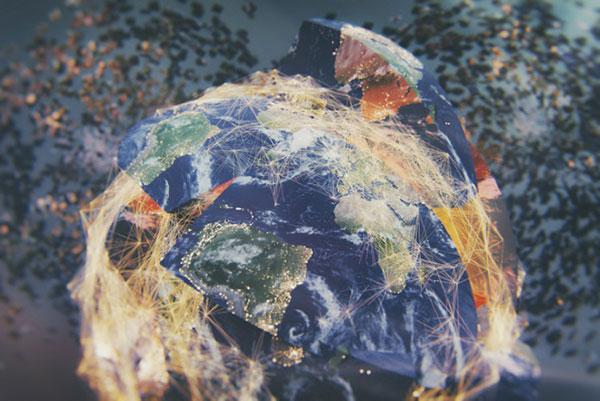 ۱۰ اتفاقی که میتواند به حیات زمین پایان دهد