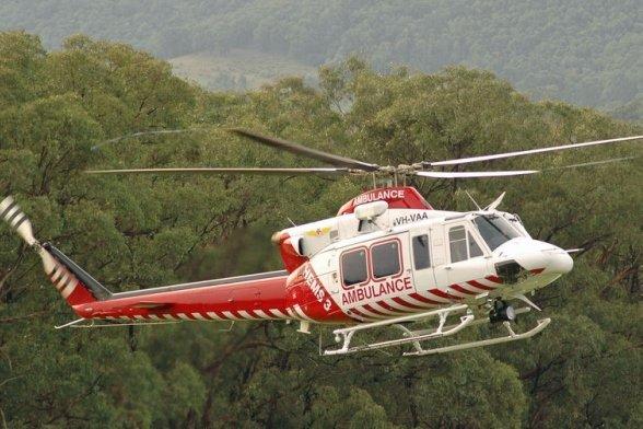 کارگاه آموزشی اورژانس هوایی در رشت برگزار میشود