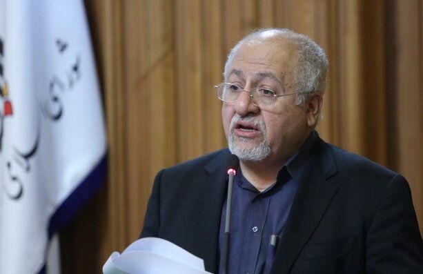 کاظمی/ افزایش 200 میلیارد تومانی بودجه فرهنگی و اجتماعی شهر تهران