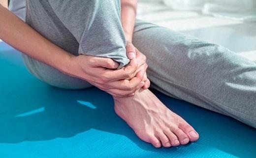 پیچخوردگی مچ پا در کمین سالمندان +تمرینهای درمانی