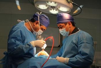 جراحی بینی دختر ۱۷ ساله را به کام مرگ فرستاد