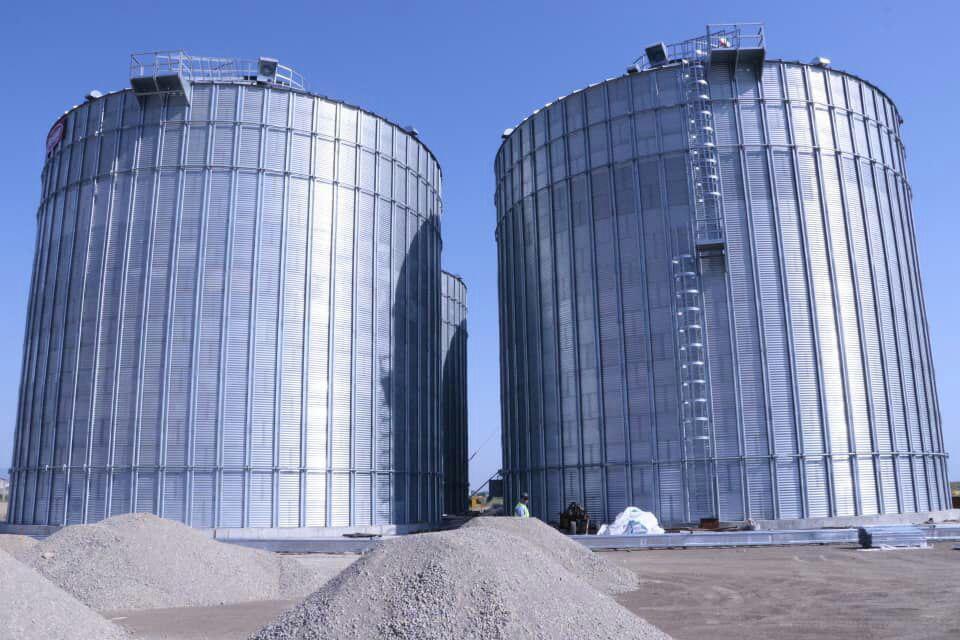 بهره برداری از ۳ طرح بندری و تولیدی در آستارا