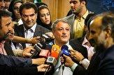 باشگاه خبرنگاران -ماجرای سفر هاشمی به چین چیست؟/ رئیس شورای شهر تهران: قوه قضاییه تخفیف دهد
