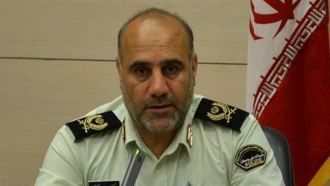 تاکید رئیس پلیس پایتخت بر حل مشکلات بلیط فروشی لیگ برتر