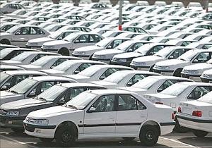 روز// کاهش قیمت خودرو در بازار ادامه دارد/ پراید ۱۱۱، ۴۸ میلیون تومان