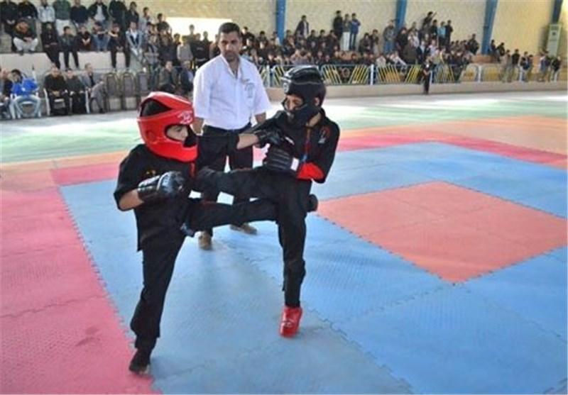 ورزشکاران نوجوان سیستان و بلوچستان ۱۵ مدال کشوری به گردن آویختند