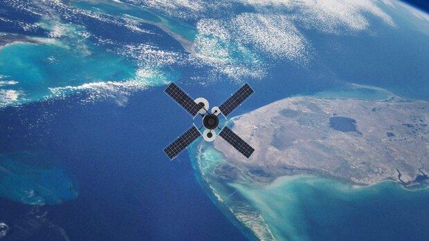 باشگاه خبرنگاران -بالنها ماهواره و موشک را به آسمان میبرند
