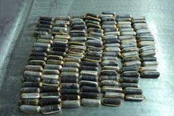 کشف بیش از ۲۸ کیلوگرم تریاک در زنجان