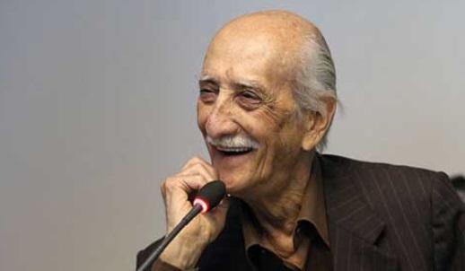 داریوش اسدزاده که بود
