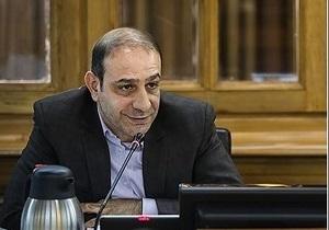 کاظمی/ ۵۰۰ میلیارد تومان آسفالت تا آخر سال در معابر تهران ریخته میشود