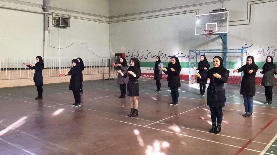 برگزاری جشنواره فرهنگی ورزشی دا به میزبانی شهر زرنه