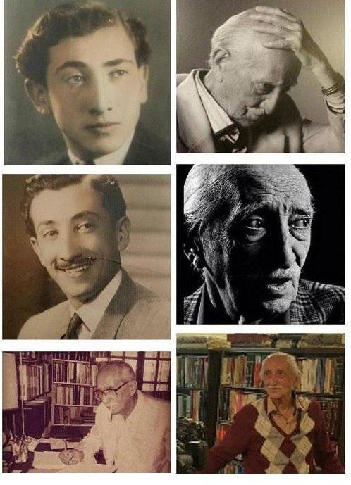 عکس های قدیمی از داریوش اسدزاده
