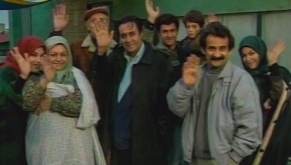 تصاویر فیلم و سریال های داریوش  اسدزاده