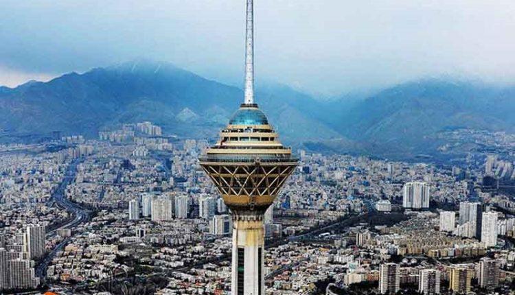 جزئیاتی از برگزاری کنفرانس تهران هوشمند/