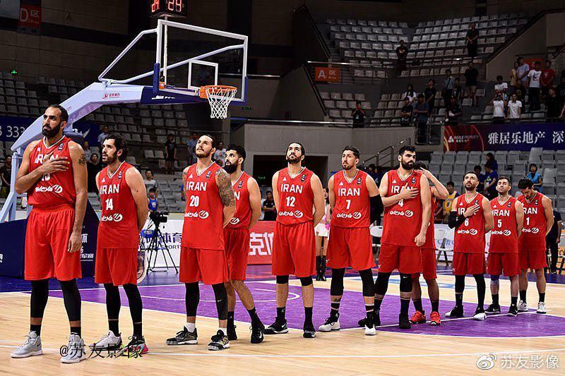 شاکست اسمان خراشان برابر لهستان / پایان اردوی آماده سازی تیم ملی بسکتبال