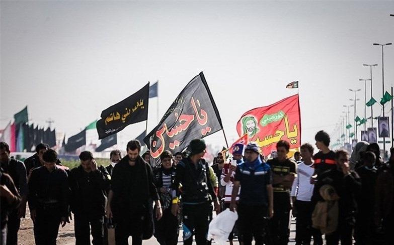 ثبتنام پیادهروی اربعین در سیستان و بلوچستان آغاز شد