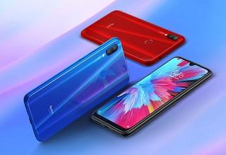 آمار فروش گوشی Redmi Note 7 از مرز ۲۰ میلیون دستگاه گذشت