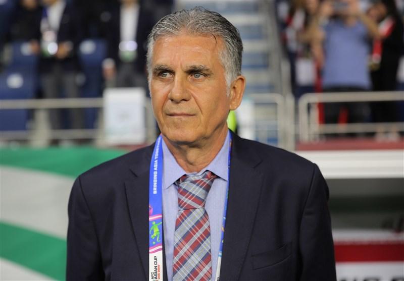 کیروش: بازیکنان ایران به من میگفتند «پدر» / ریوآوه با جذب طارمی انتخاب درستی کرد