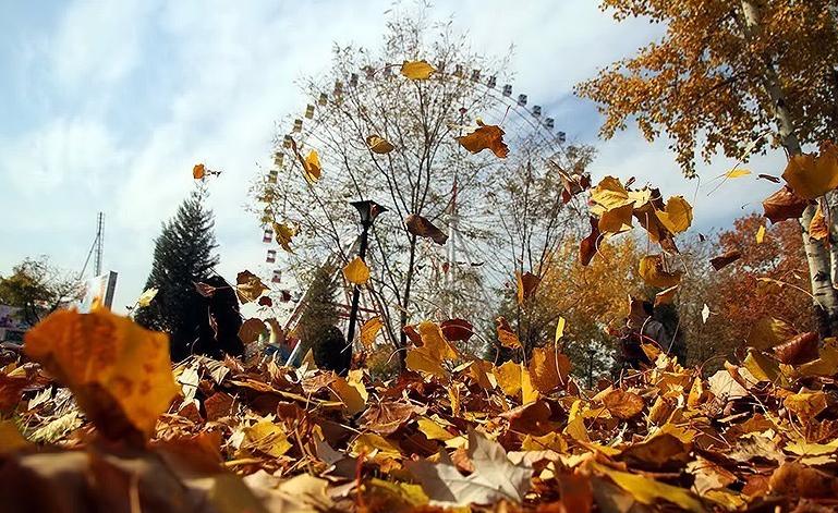 کی بریم مشهد؟هوای ماه های مختلف سال در مشهد چطور است؟