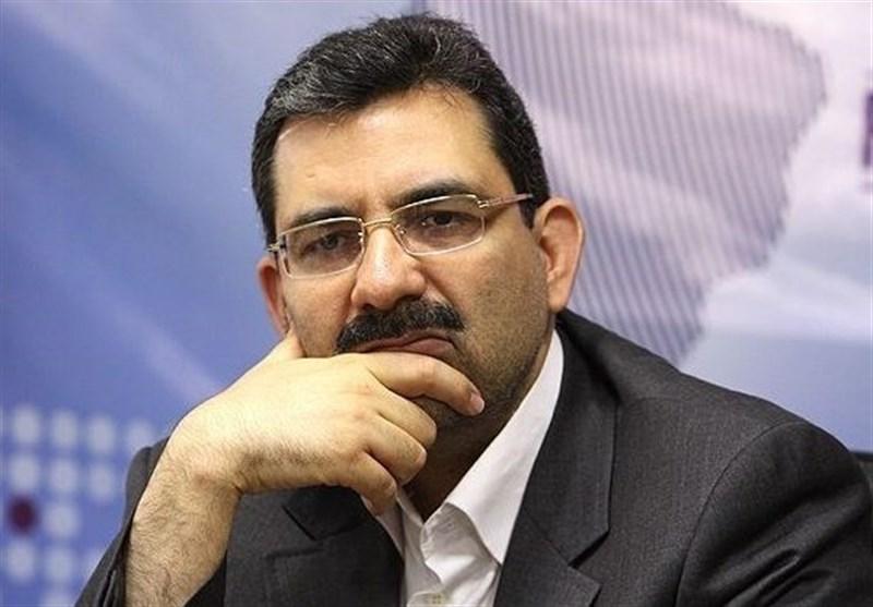 محمودزاده به سمت سرپرست معاونت امور مسکن و ساختمان منصوب شد