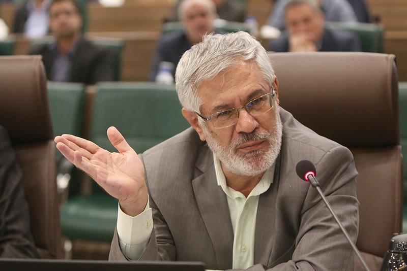رئیس شورای شهر شیراز: انتخابات شورای شهر قانونی بود/انتخابات هیئترئیسه مورد تائید فرمانداری