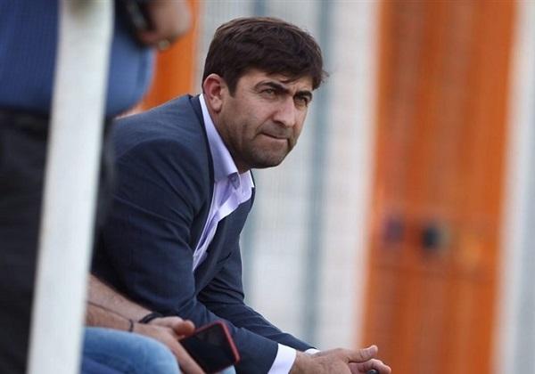 مدیر عامل باشگاه پارس جنوبی استعفا داد