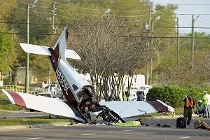 ۵ کشته در برخورد هواپیمایی سبک با یک بالگرد در اسپانیا