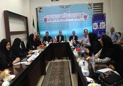 توسعه کشت زعفران،پسته،گل محمدی و کلا در استان همدان