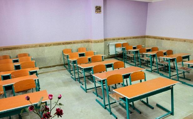 تخصیص مرحله دوم کولرهای گازی اسپلیت به مدارس منطقه موسیان