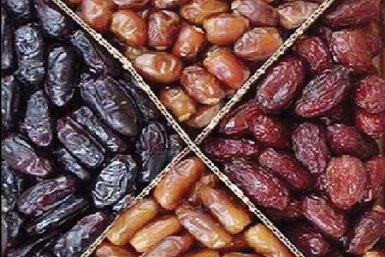 انواع خرما بسته بندی در بازار به چه قیمتی فروخته می شود؟