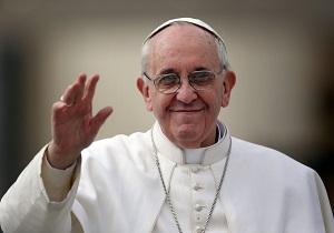 پاپ خواستار تعهد بینالمللی برای اطفای حریق در جنگلهای آمازون شد