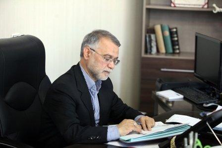 معاون سیما درگذشت داریوش اسدزاده را تسلیت گفت