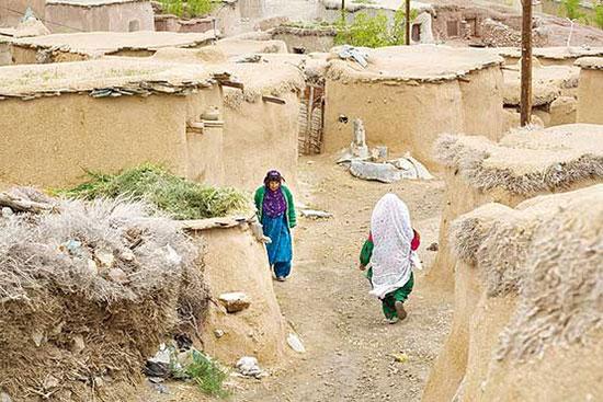 عجیبترین روستاهای ایران/ از سرزمین نابینایان و دوقلوها تا جایی با مردمان اروپایی! + تصاویر